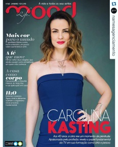 Capa Revista Mood