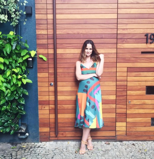 Editorial para Carol Nasser Atelier